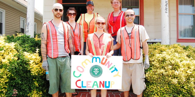 3rd Community Cleanup