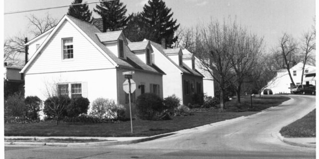 National Historic Registry Photos – Dunn Irvin Drive, Hagerstown Maryland