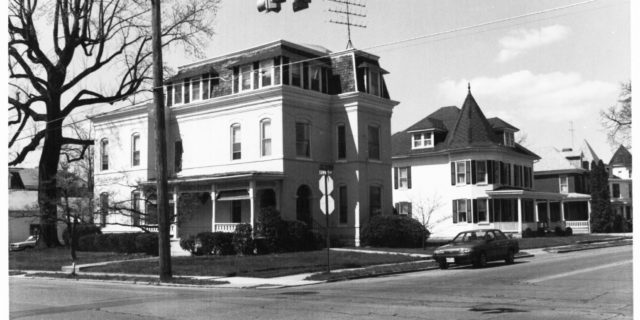 National Historic Registry Photos – Reynolds Avenue, Hagerstown Maryland