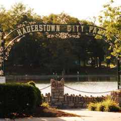 Hagerstown City Park
